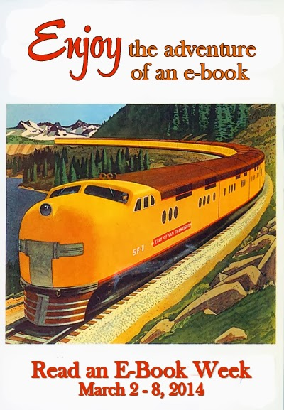 Read-an-E-Book-Week-Train-Image