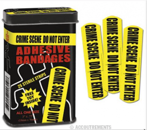 CrimeSceneBandages