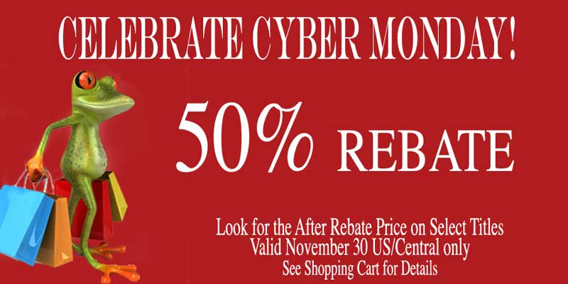 ARe Cyber Monday