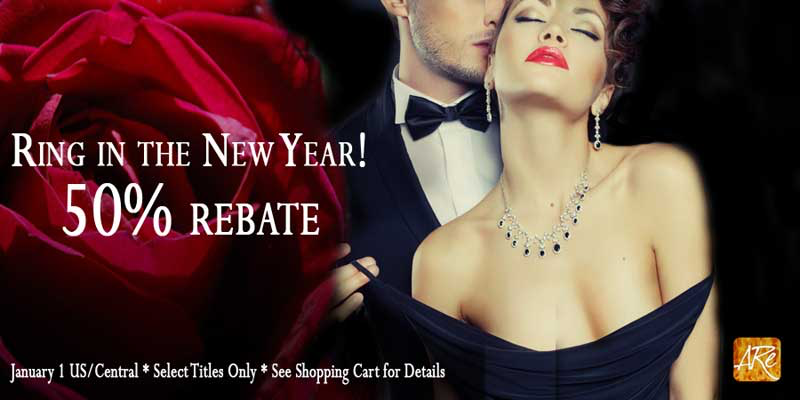 ARe New Year's Rebate