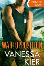 WAR: Opposition Coming Soon