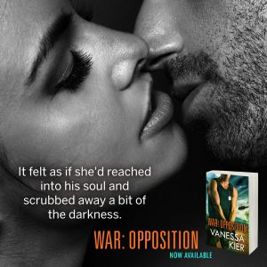 WAR: Opposition Kobo teaser graphic