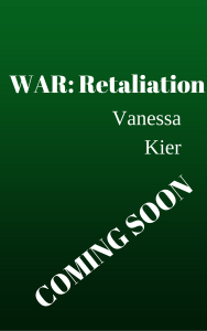 WAR: Retaliation Coming Soon Large Graphic