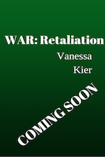 WAR: Retaliation Coming Soon Graphic