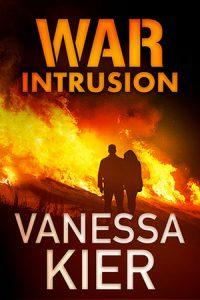 WAR Intrusion Cover