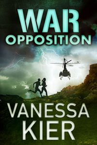 WAR Opposition Cover