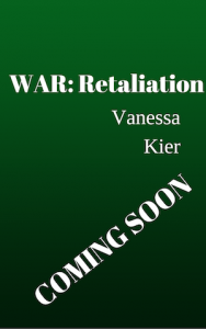 WAR Retaliation is coming soon COVER