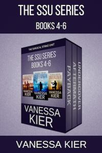 The SSU Books 4-6 cover