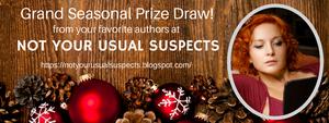 Big ebook seasonal giveaway graphic
