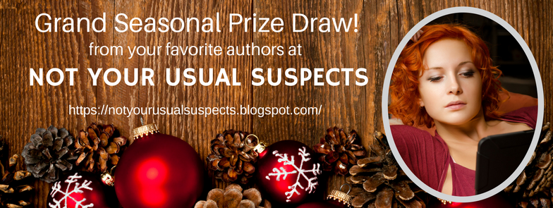 Big ebook seasonal giveaway graphic
