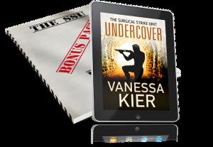 SSU/WAR Bonus pack with Undercover