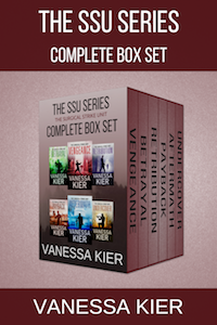 The SSU Series Complete Box Set cover