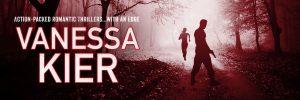 Vanessa Kier Official Website Banner