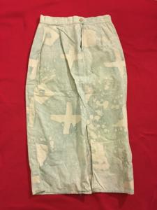 West African skirt