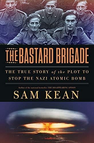Cover of the book The Bastard Brigade